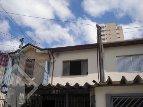 Sobrado 3 quartos à venda no bairro Vila Clementino, em São Paulo