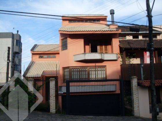 Casa 3 quartos à venda no bairro Santo Antônio, em Porto Alegre
