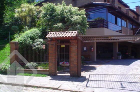 Casa em condomínio 3 quartos à venda no bairro Jardim Isabel, em Porto Alegre