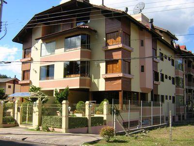 Apartamento 2 quartos à venda no bairro Planalto, em Gramado