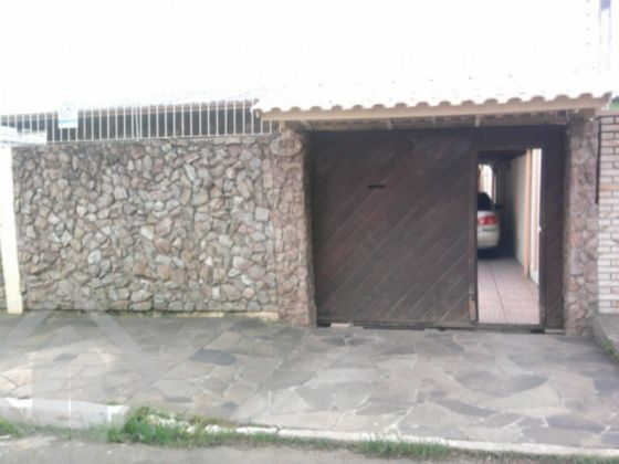 Casa 4 quartos à venda no bairro Harmonia, em Canoas