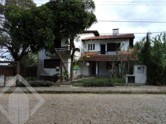 Casa 4 quartos à venda no bairro Vila Conceição, em Porto Alegre