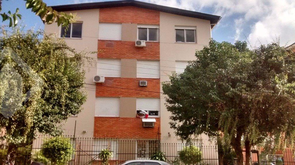 Apartamento 1 quarto à venda no bairro Jardim do Salso, em Porto Alegre