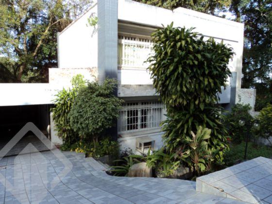 Casa 3 quartos à venda no bairro Vila Conceicao, em Porto Alegre