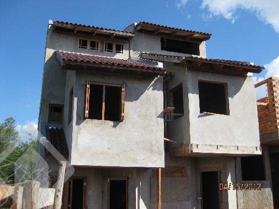 Sobrado 3 quartos à venda no bairro Protásio Alves, em Porto Alegre