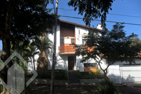 Casa 3 quartos à venda no bairro Jardim Floresta, em Porto Alegre
