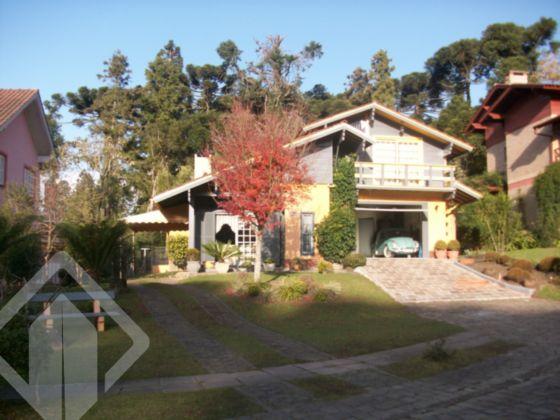 Casa 5 quartos à venda no bairro Centro, em Canela