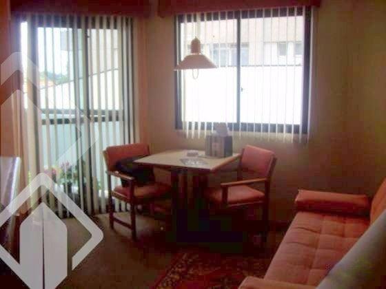 Flat 1 quarto para alugar no bairro Jardim Paulista, em São Paulo