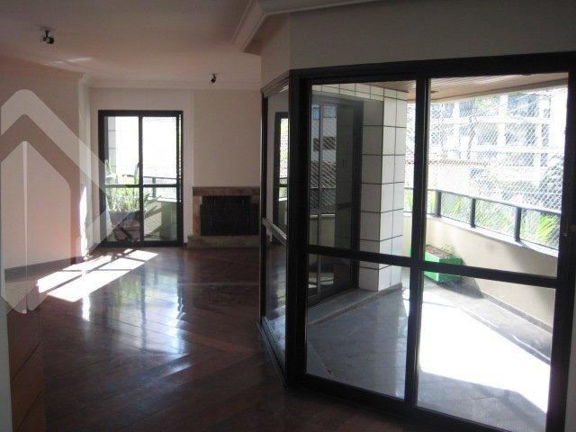Apartamento 4 quartos para alugar no bairro Moema Pássaros, em São Paulo