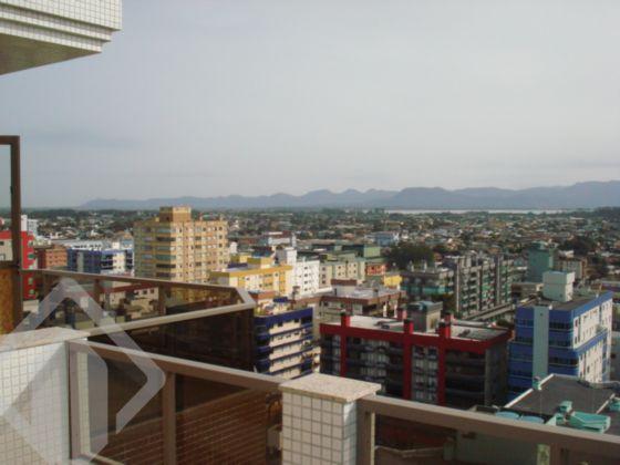 Coberturas de 4 dormitórios à venda em Centro, Capao Da Canoa - RS