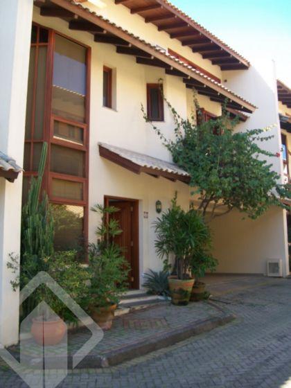 Casa em condomínio 3 quartos à venda no bairro Boa Vista, em Porto Alegre