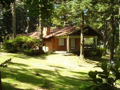 Lote/terreno 3 quartos à venda no bairro Bavária, em Gramado