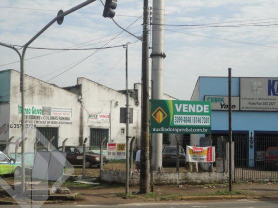 Lote/terreno à venda no bairro São Miguel, em Sao Leopoldo