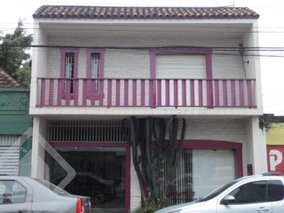 Sobrado 1 quarto à venda no bairro Centro, em São Leopoldo