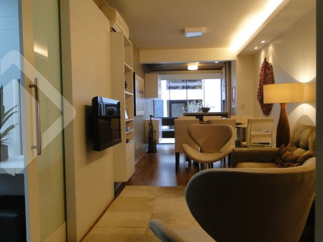 Apartamento 3 quartos à venda no bairro Ipanema, em Porto Alegre