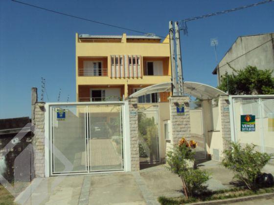 Sobrado 4 quartos à venda no bairro Jardim Itu Sabará, em Porto Alegre