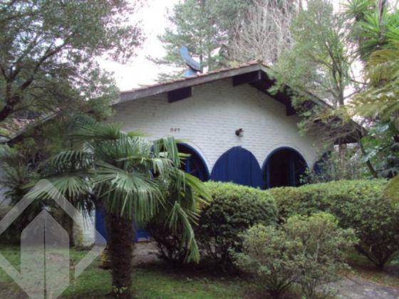 Casa 2 quartos à venda no bairro Planalto, em Gramado
