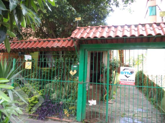 Casa 2 quartos à venda no bairro Cavalhada, em Porto Alegre
