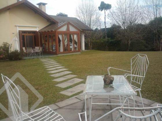 Casa em condomínio 3 quartos à venda no bairro Buena Vista, em Gramado