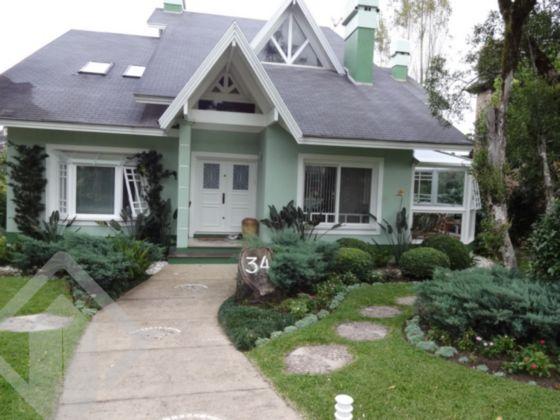 Casa em condomínio 4 quartos à venda no bairro Quinta da Serra, em Canela