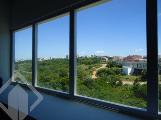 Salas/conjuntos de 1 dormitório à venda em Jardim Botânico, Porto Alegre - RS