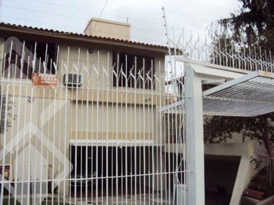 Casa 2 quartos à venda no bairro Cristal, em Porto Alegre