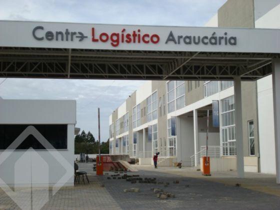 Depósito/armazém/pavilhão 1 quarto à venda no bairro Anchieta, em Porto Alegre