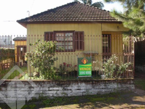 Lote/terreno 1 quarto à venda no bairro São Jorge, em Novo Hamburgo