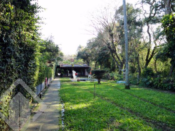 Casa 6 quartos à venda no bairro Ipanema, em Porto Alegre