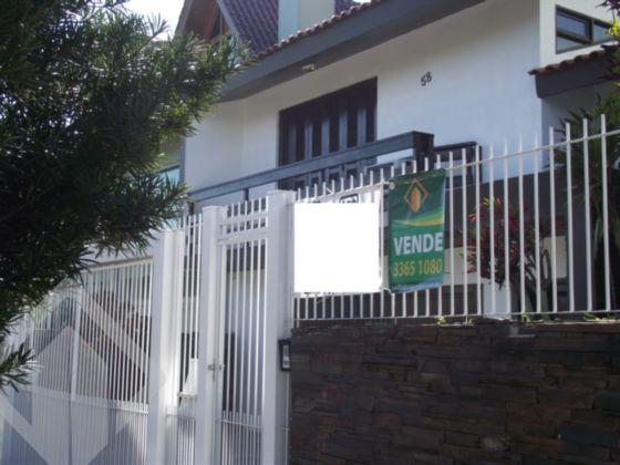 Casa 3 quartos à venda no bairro Jardim Planalto, em Porto Alegre