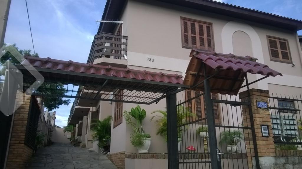 Casa em condomínio 3 quartos à venda no bairro Vila Jardim, em Porto Alegre
