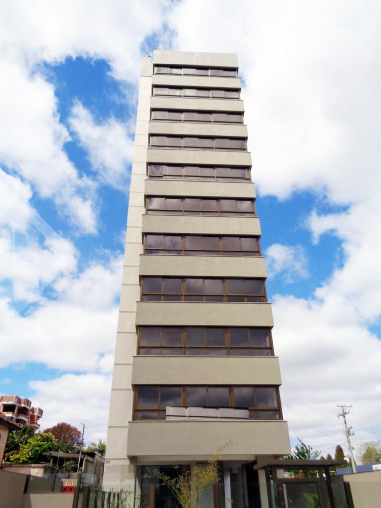 Apartamento à venda no bairro Botafogo, em Bento Gonçalves