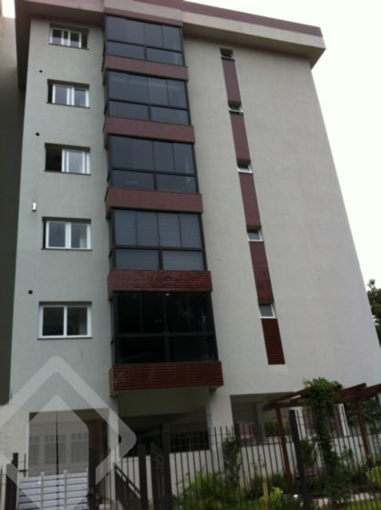 Apartamento 1 quarto à venda no bairro Pomarosa 1, em Bento Gonçalves