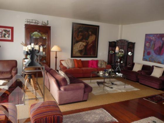 Cobertura 3 quartos à venda no bairro Brooklin, em São Paulo