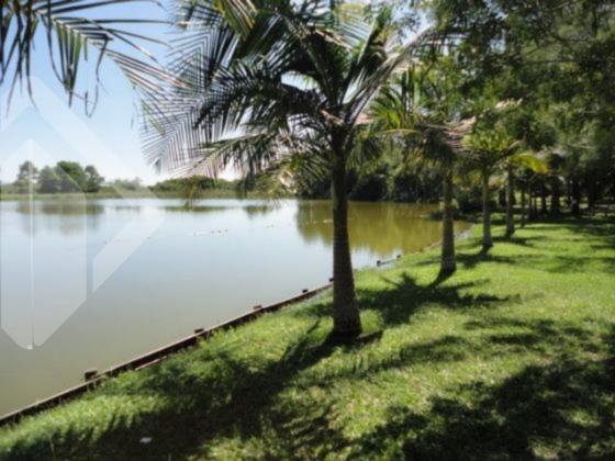 TERRENO ESPAÇOSO 12,50 X 24, LOTEAMENTO PRAIA DA TAPÉRA, 5 KM DE TORRES NA LAGOA DA TAPÉRA