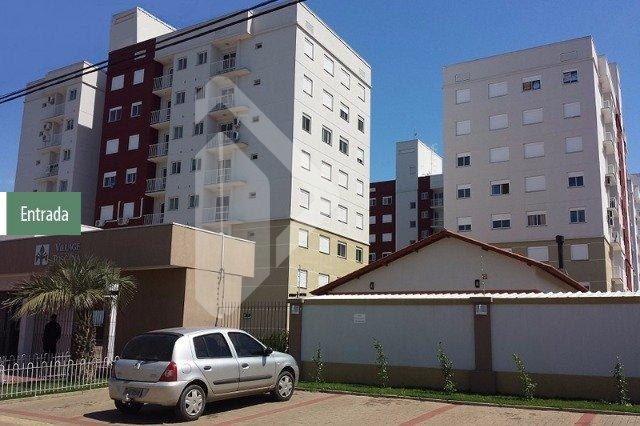 Apartamento 2 quartos à venda no bairro Fátima, em Canoas