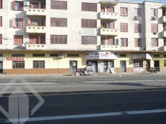 Apartamento 2 quartos à venda no bairro Navegantes, em Porto Alegre