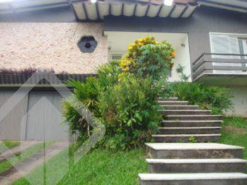 Casa 3 quartos à venda no bairro Ouro Branco, em Novo Hamburgo