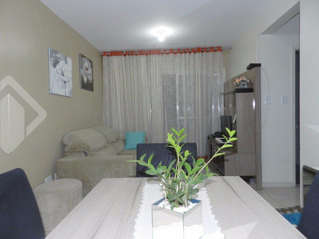 Apartamento 3 quartos à venda no bairro Pátria Nova, em Novo Hamburgo