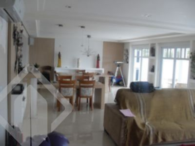 Casa em condomínio 5 quartos à venda no bairro Jardim Botânico, em Porto Alegre
