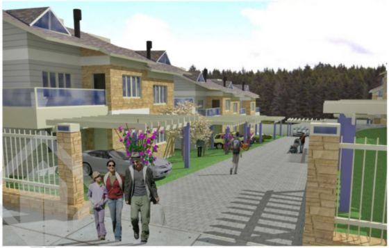 Casa em condomínio 3 quartos à venda no bairro Centro, em Gramado