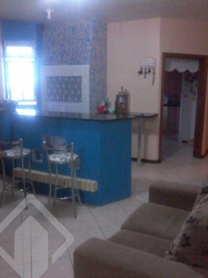 Casa 2 quartos à venda no bairro Rondônia, em Novo Hamburgo