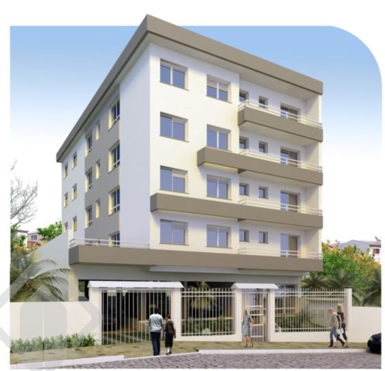 Apartamento 3 quartos à venda no bairro Altos do Seminário, em Caxias do Sul