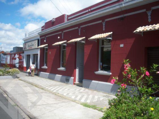Casa 3 quartos à venda no bairro Centro, em Rio Grande