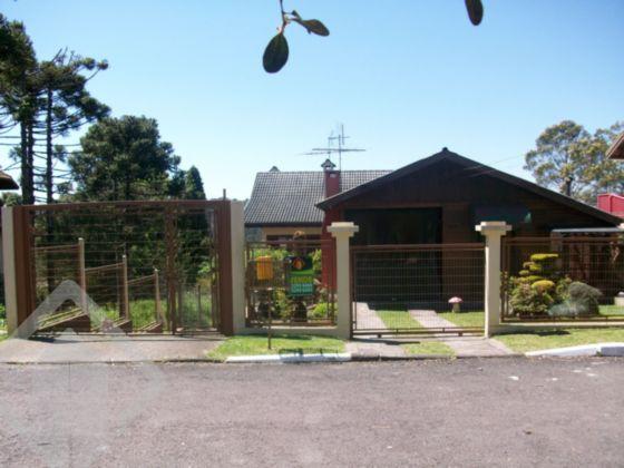 Casa 3 quartos à venda no bairro Avenida Central, em Gramado