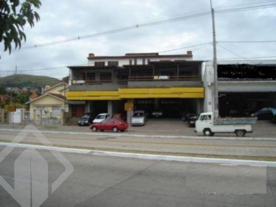 Prédio à venda no bairro Glória, em Porto Alegre