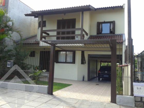 Casa 4 quartos à venda no bairro Partenon, em Porto Alegre