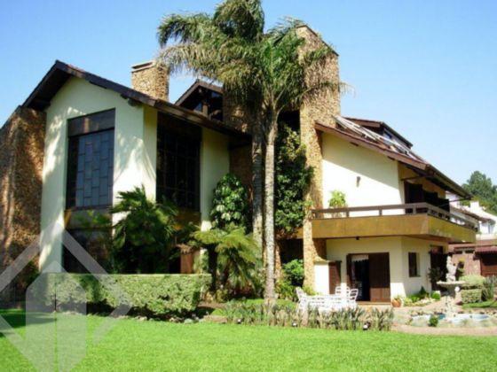 Casa 4 quartos à venda no bairro Saint Etiene, em Caxias do Sul
