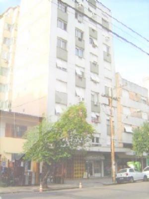 Cobertura 2 quartos à venda no bairro Cidade Baixa, em Porto Alegre