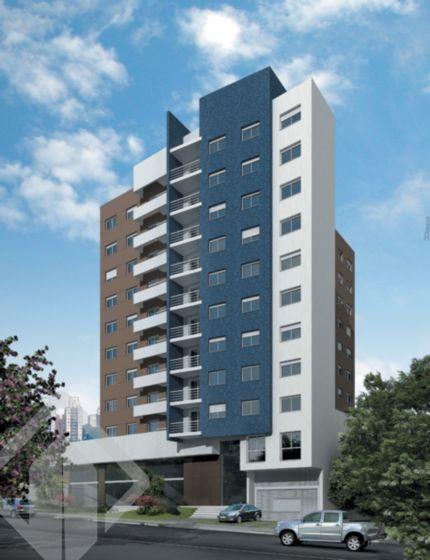 Apartamento à venda no bairro Rio Branco, em Caxias do Sul